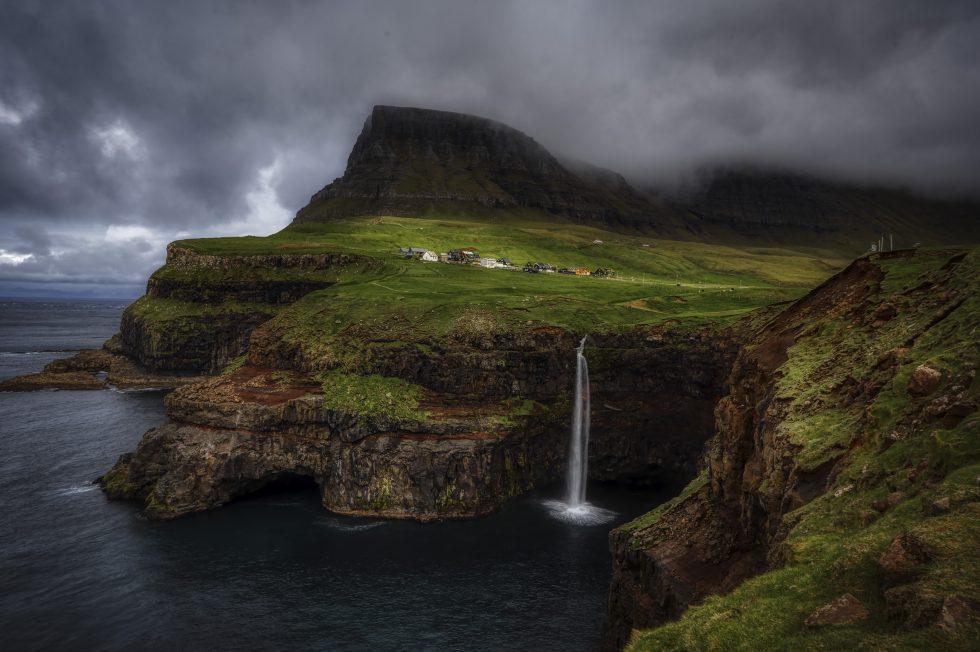 Faroe Islands In Color