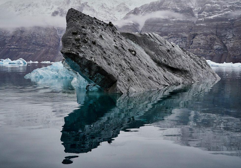 Ice Sea Monster