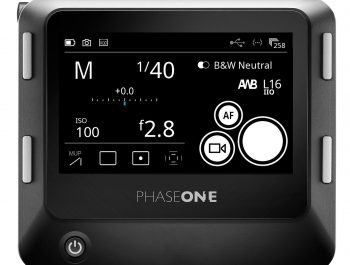 The Phase One IQ4 151 MP Camera With Drew and Kevin