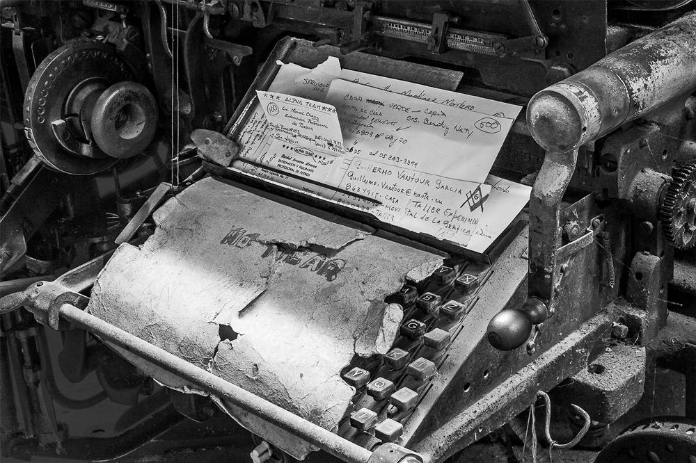 Typesetter - Final Image