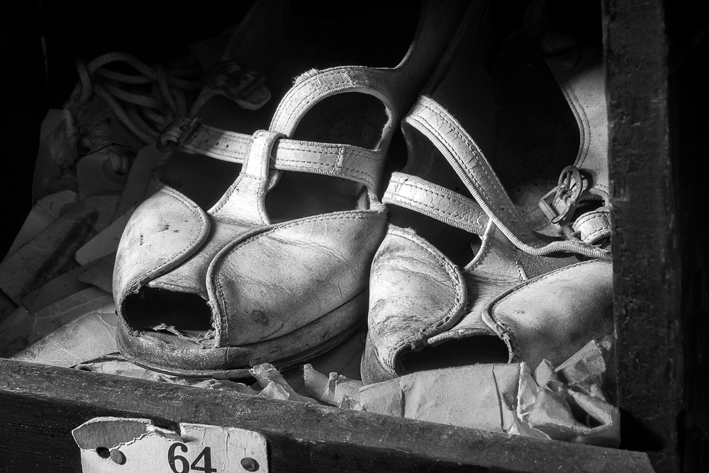 Old Shoes