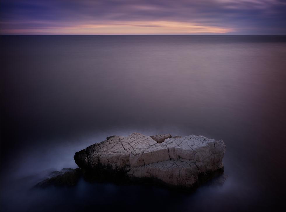 Cassis rock