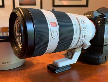 My Favorite Lens – The Sony 100-400mm G-Master Lens