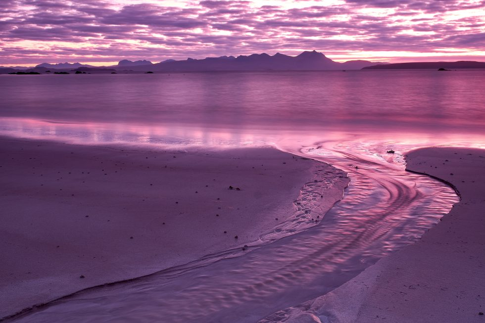Mellon Udrigle Dawn