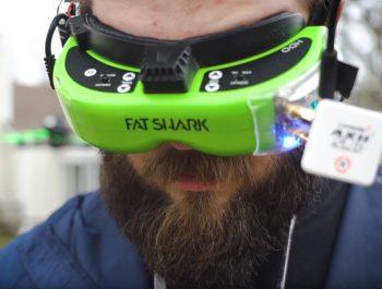 The Ultimate Drone Flyer – Paul Nurkkala Vignette