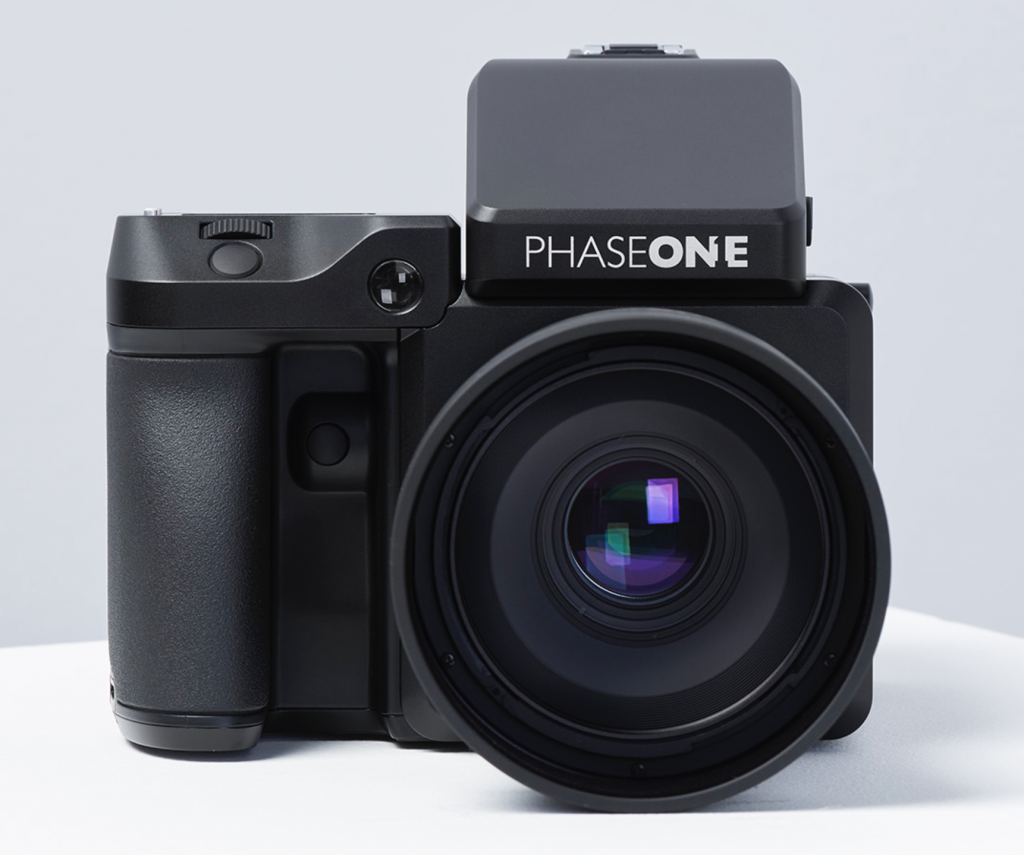Phase One IQ4 Camera System
