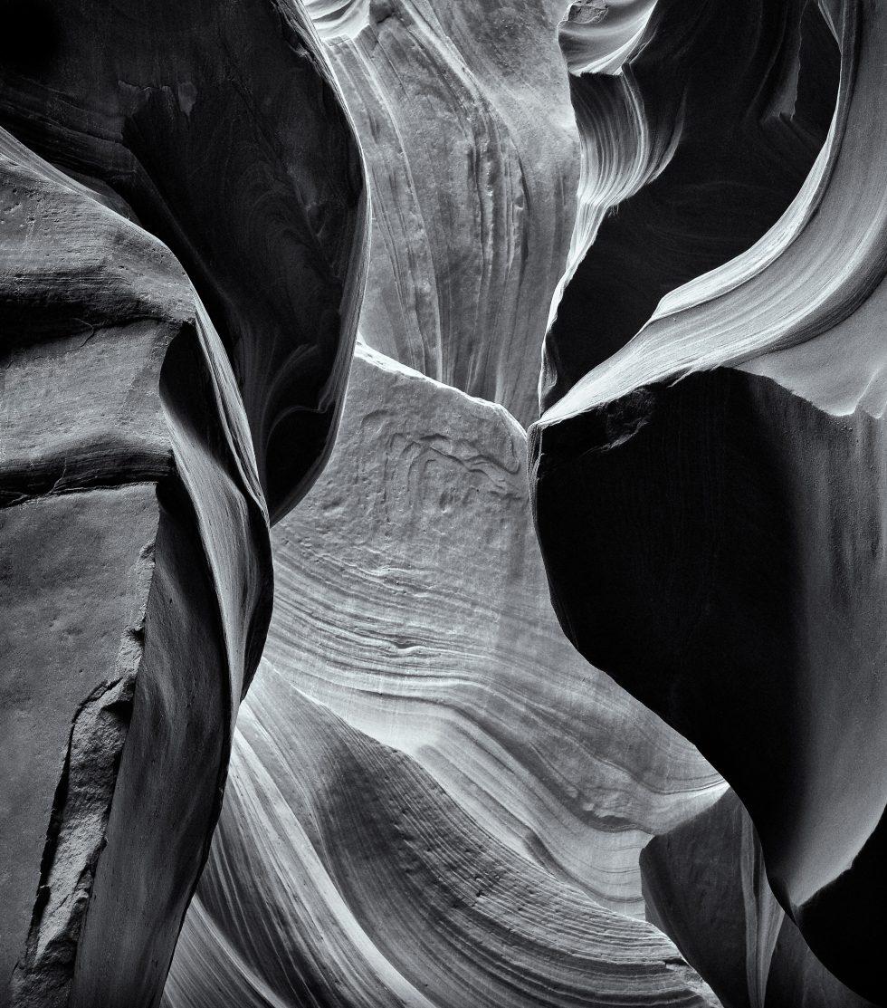 Antalope Canyon Vortex