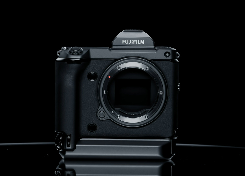 The Fujifilm 100