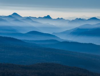 Yosemite's Wilderness – A Journey of the Mind and Soul