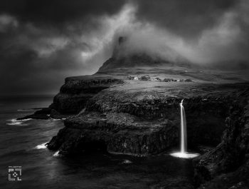 The 6th International Landscape Photographer of the Year 2019