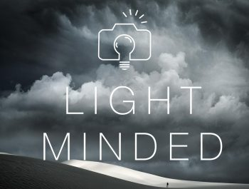 Kevin Raber Is A Guest On Lightminded Podcast