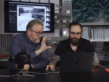 Capture One 12 With Drew and Kevin Part 1 and Part 2