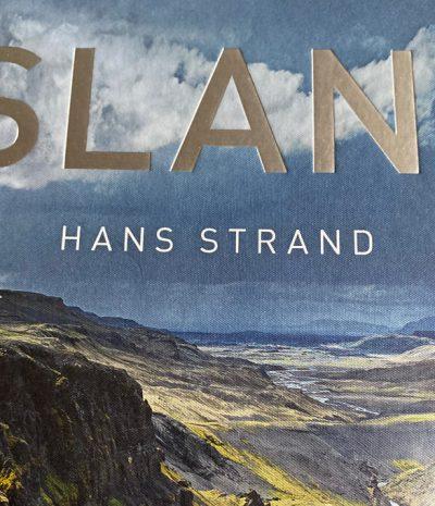 Island By Hans Strand