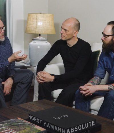 3 guys talk photography
