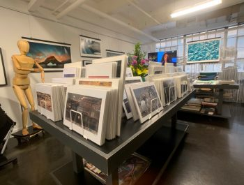 Christmas Open House At My Gallery