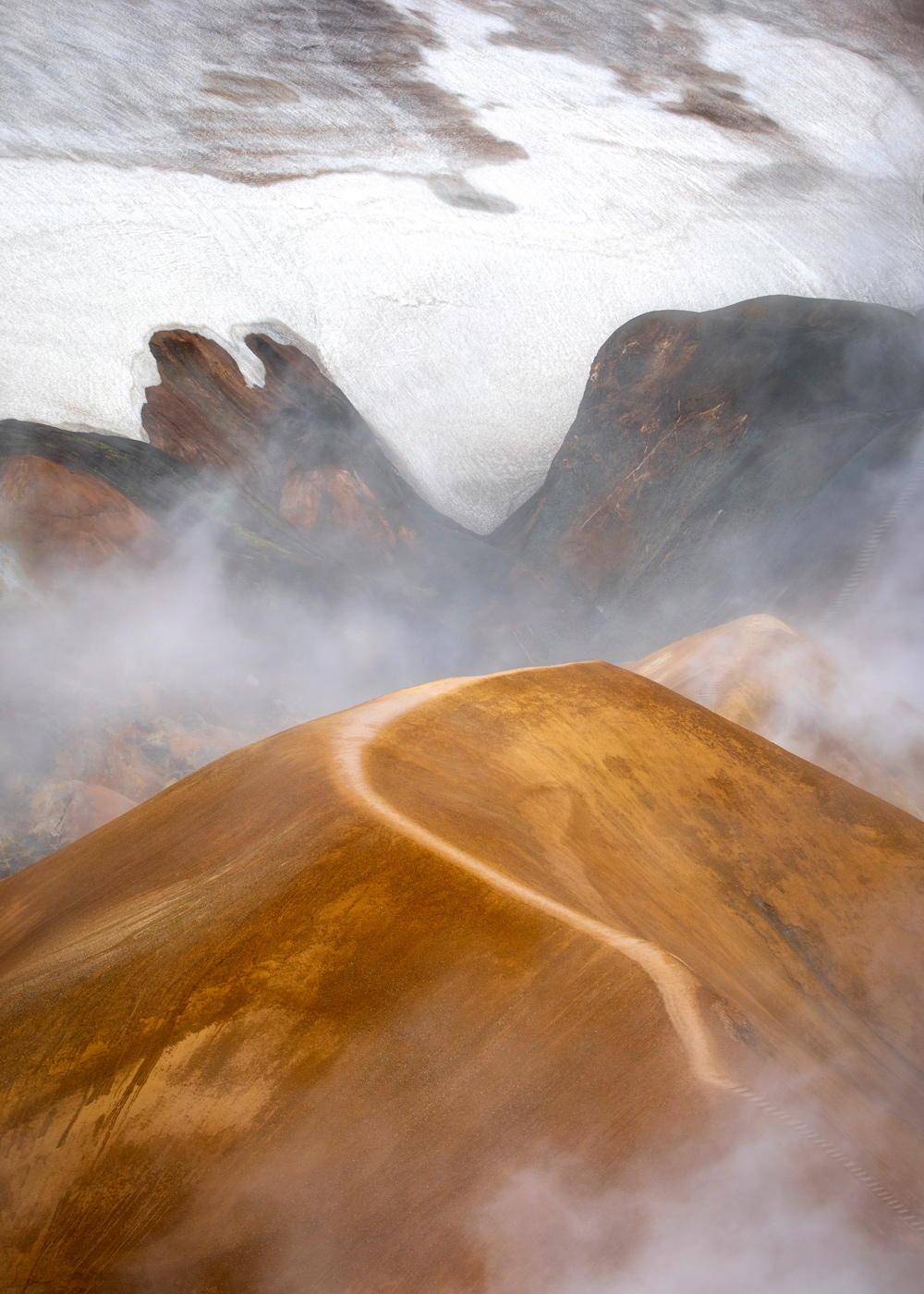 Landscape Photographer of the Year (based on a folio submission of at least 4 images) is Oleg Ershov from Russia