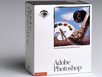 Photoshop 1 Box