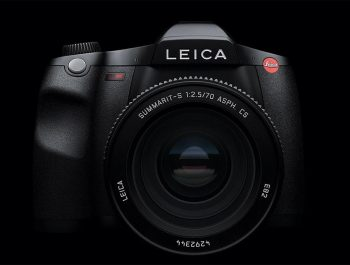 Leica S3 – First Look