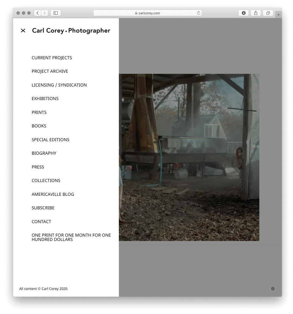 carlcorey.com