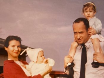 My Father – An Amazing Human Being – Tribute To Jack Fadely