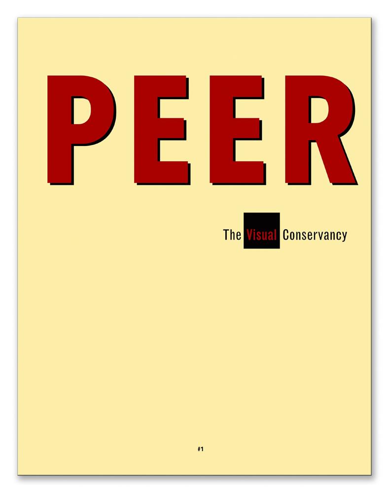 PEER Volume 1