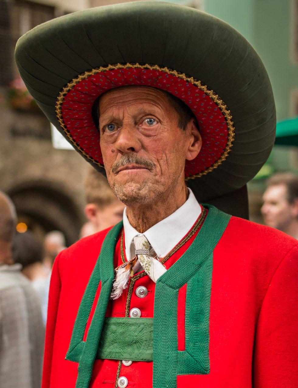 Innsbruck, Austria Festival #2