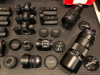 Olympus Stuff looking for a new home