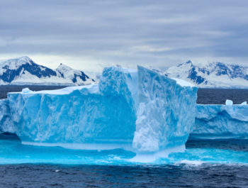 Antarctica Workshop Expedition – February 15-21, 2020