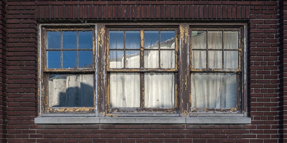 Progressive Decay