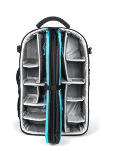 GuraGear Bag Interior