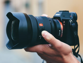 Sony Launches NEW 12-24mm f2.8 G-Master Lens