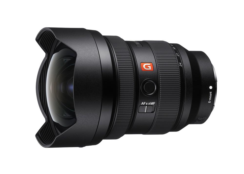 12-24mm G-Master Lens
