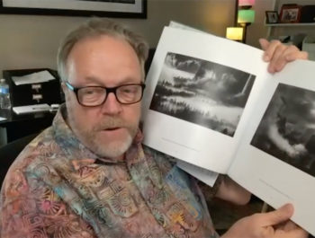 Conversation With William Neill – Landscape Photographer and Educator