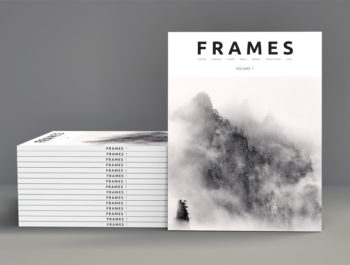 New Photography Magazine FRAMES