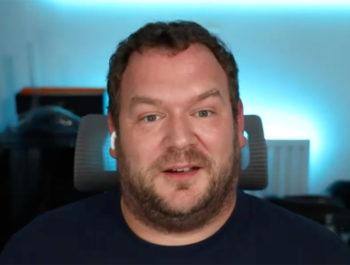 Paul Reiffer