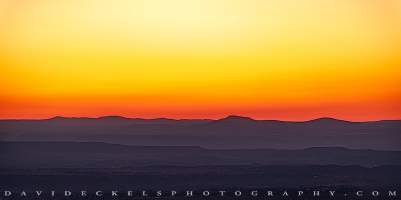 Verde Valley Sunrise 090220