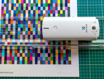 Is There a Spectrophotometer in Your Future? (MYIRO-1 or i1Pro3)