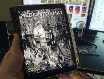 The Story of the Medium Format Magazine