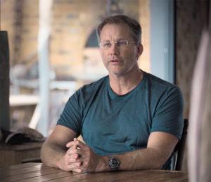 Craig Foster, Filmmaker and narrator