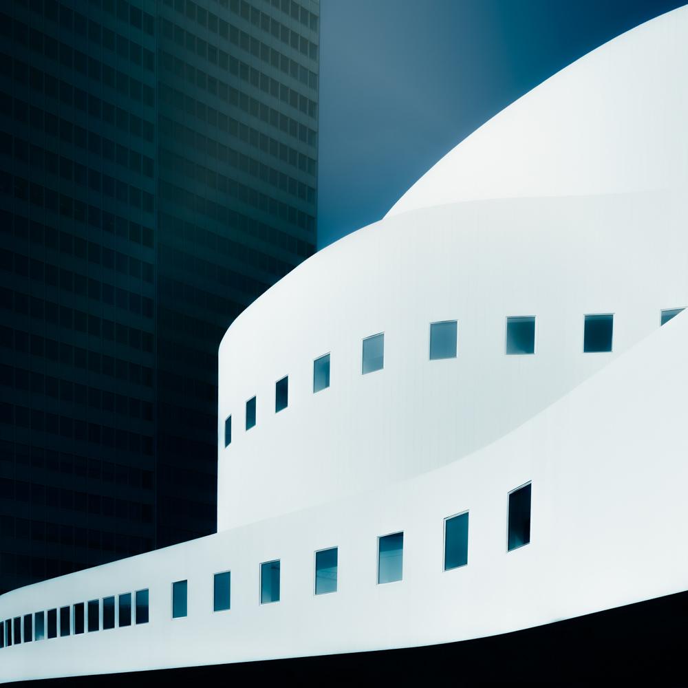 Ursula Reinke (Germany) City Shapes www.ursula-reinke-design.de