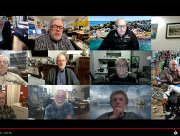 Luminar AI Live ZOOM Webinar Recording