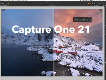 Capture One 21 Is Here – An Overview Of New Features