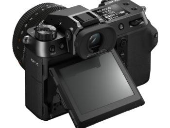 Fuji Announces NEW GFX100S Camera – X-E4 Mirrorless Camera – XF27mm lens – GF80mm Lens and XF 70-300mm Lens
