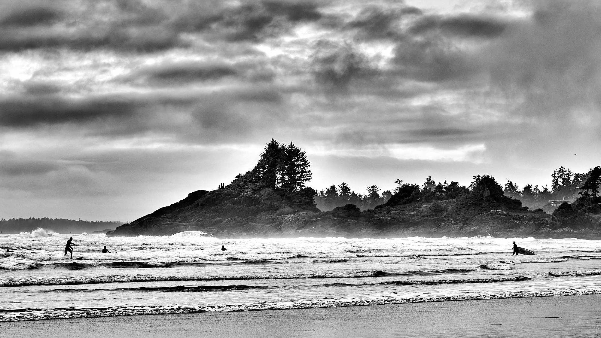 Surf Watchers