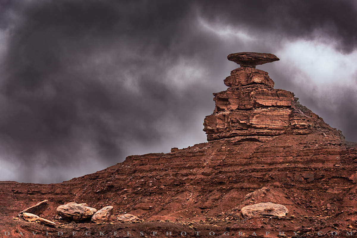 Mexican-Hat-in-the-Rain