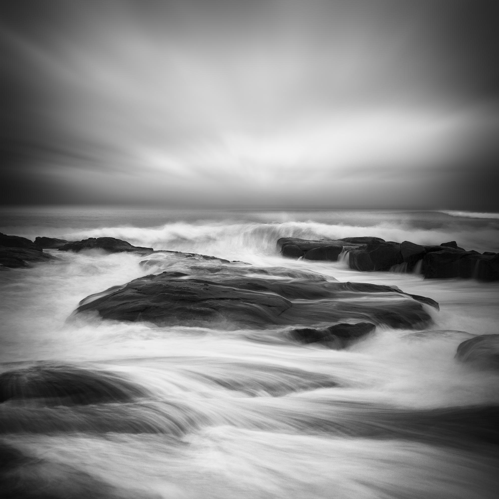 Flowing Waves