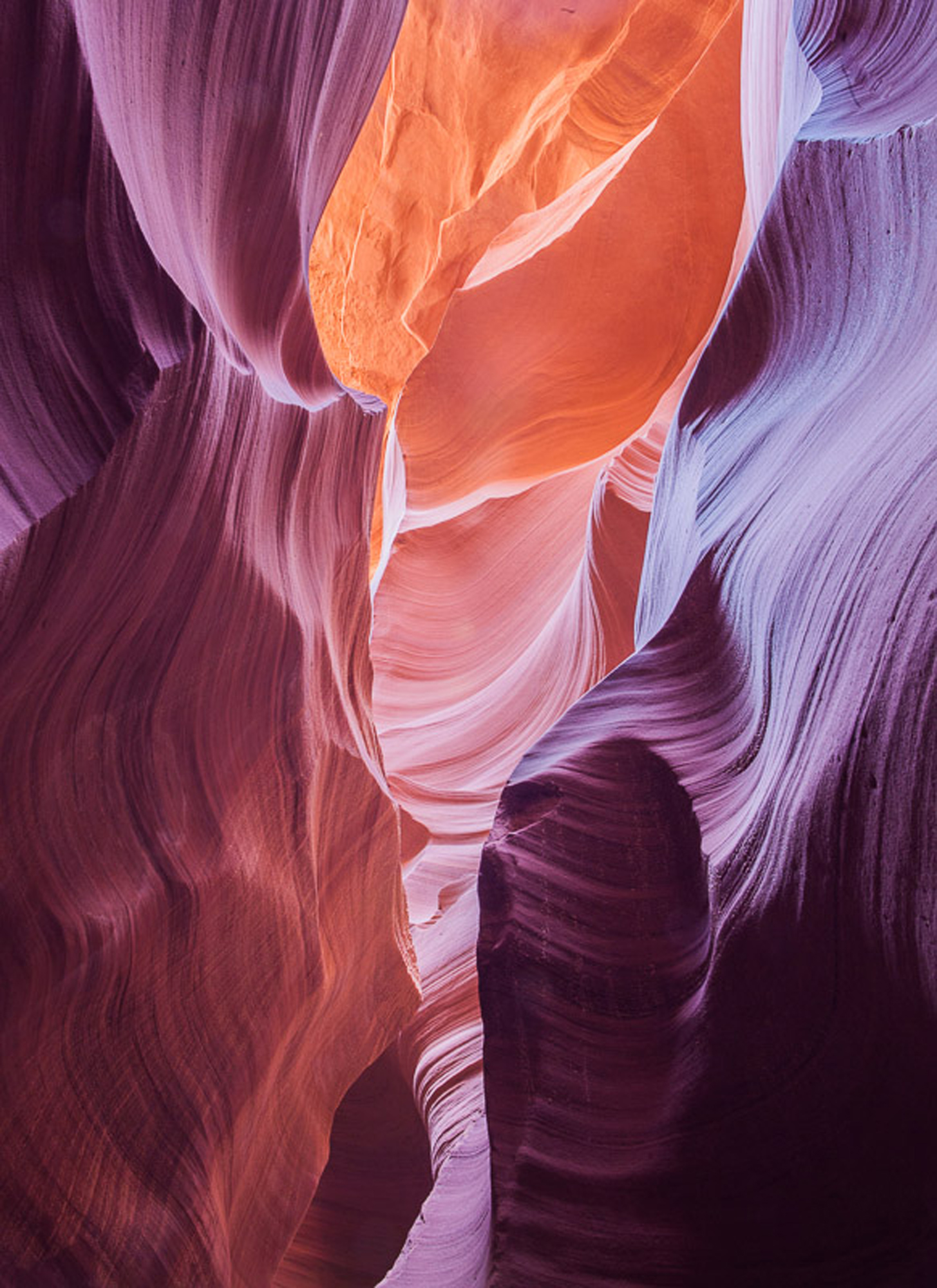 Antelope Canyon 2010 #3