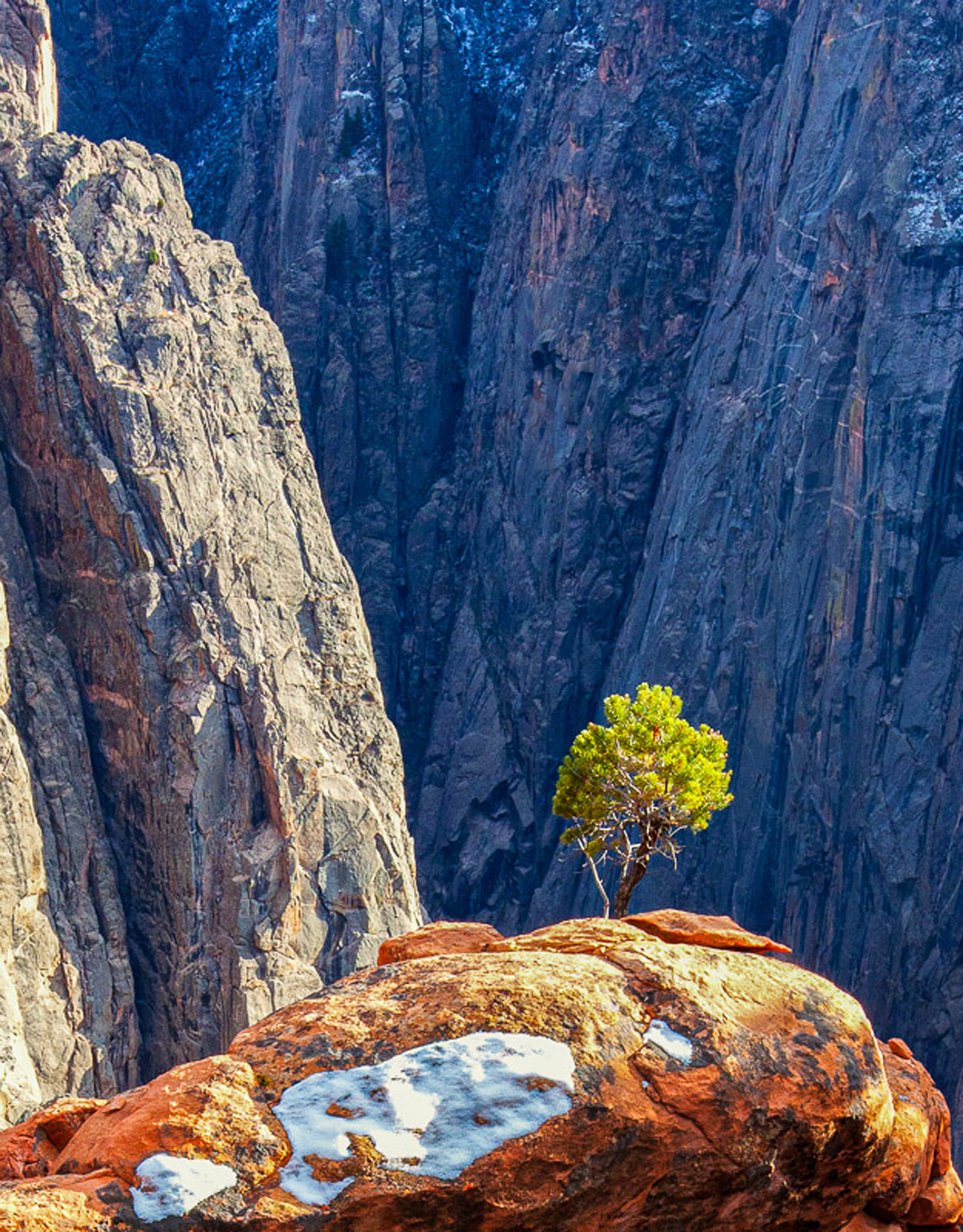 Black Canyon of the Gunnison #1