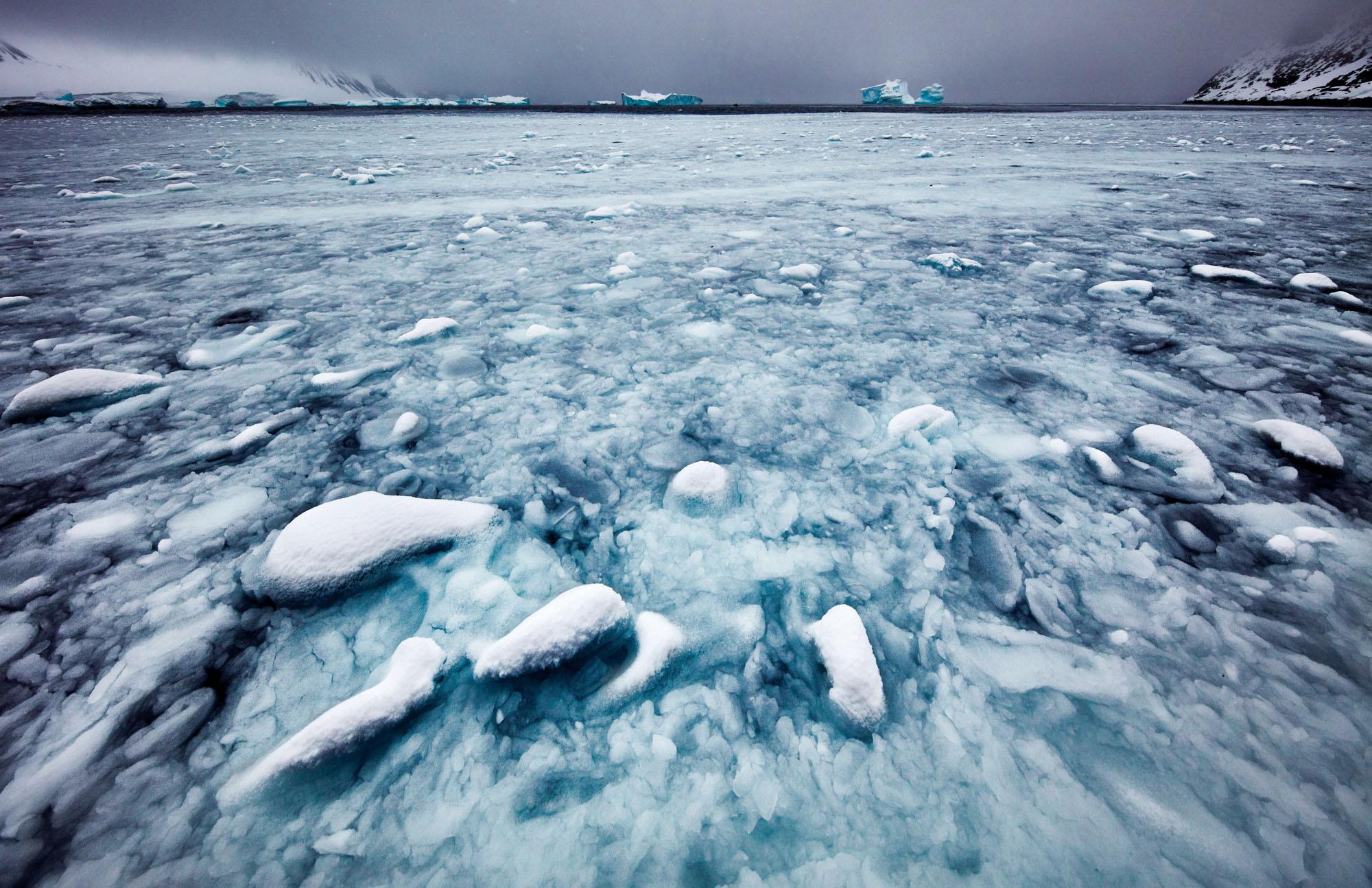 Astrolabe Island, Antarctica. Canon EOS 1DX, Canon 11-14mm, f10 @ 1/320 second, ISO 100