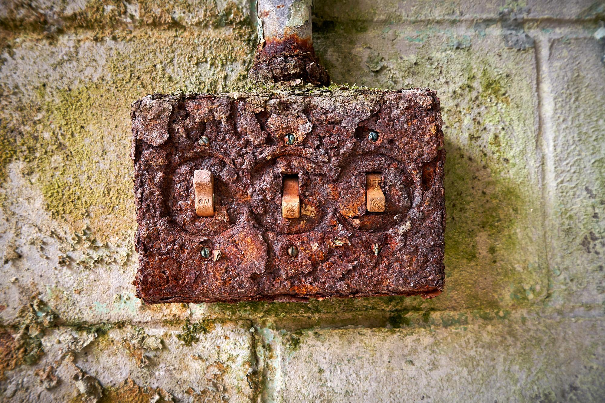 On - Off - rust
